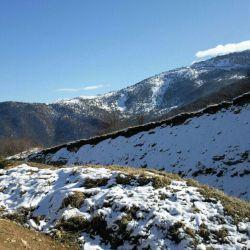 گلستان،گرگان،ارتفاعات توسکستان
