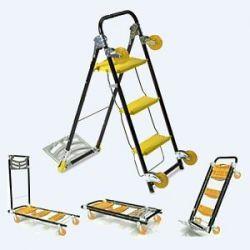 نردبان تاشو - بانک اطلاعات بنا تا نما http://banatanama.ir مشاوره رایگان در کلیه خدمات ساختمان، فروش و نصب لوازم و مصالح ساختمان