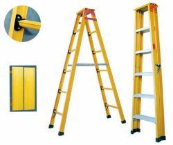 نردبان تاشو آلومینیومی - بانک اطلاعات بنا تا نما http://banatanama.ir مشاوره رایگان در کلیه خدمات ساختمان، فروش و نصب لوازم و مصالح ساختمان