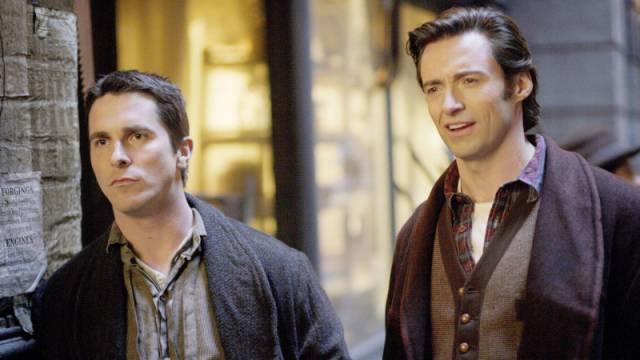فیلم حیثیت (The Prestige 2006) | دانلود و تماشای آنلاین با بالاترین کیفیت HD | فیلیمو