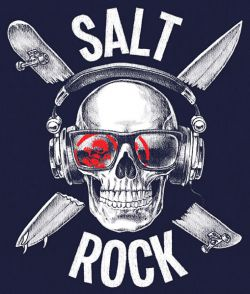 #SALTROCK