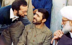 شهید امیر سپهبد علی صیاد شیرازی
