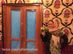 اصفهان جان دوست دارم