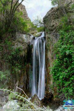 آبشار ده والی(ساردوئیه جیرفت)