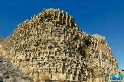 قلعه سلیمان جیرفت