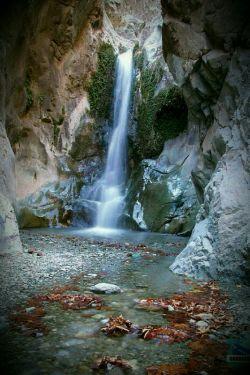 جیرفت-آبشار دلفارد