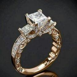 انگشتری که مسی برای همسرش گرفته 200 میلیارد