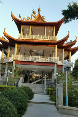 قصر چینی