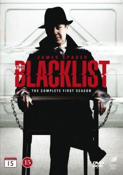 پوستر سریال لیست سیاه