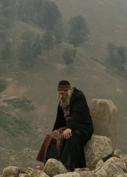 نمایی از فیلم سینمایی ملک سلیمان