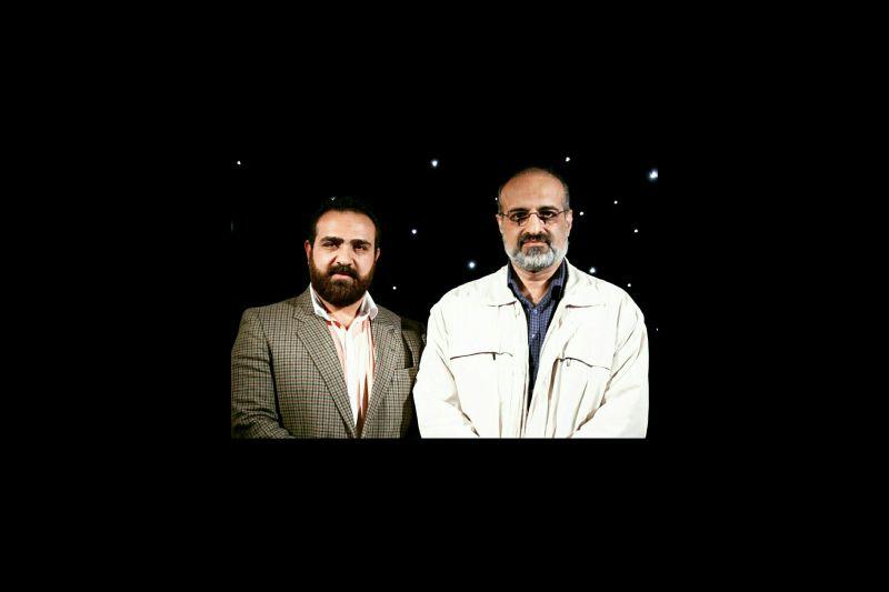 دکتر محمد اصفهانی مهمان عزیزمان در برنامه  دید در شب