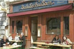 رستورانی به نام بلوچستان در المان