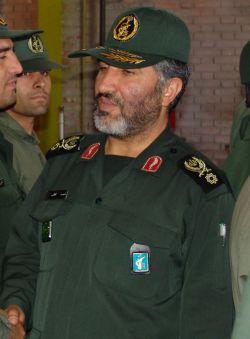 شهید حاج امحمد کاظمی