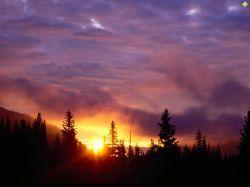 خدای من، معبودم:دلم برایت تنگ می شود ، با آنكه می دانم همه جا هستی،اما به آسمان نگاه می كنم،چرا كه آسمان سه نشـانه از تو دارد:بی انتهـاست و بی دریـغ و چون یك دست مهربان،همیشه بـالای سر ماست خدای آسمانی دوستت دارم.