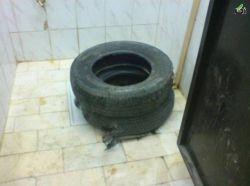 تبدیل توالت ایرانی به توالت فرنگی در کمترین زمان