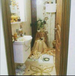 توالت خانه عروس