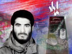 شهید سید مچتبی علمدار