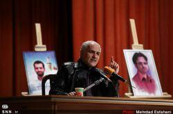 حضور استاد حسن عباسی در روز دانشجو بین دانشجویان دانشگاه امیرکبیر   #16_آذر