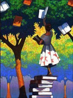 درخت توِ گر بارِ دانش بگیرد