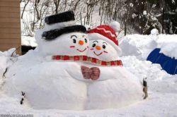 آرزو میکنم غمهای دلت برن زیر اولین برف زمستونی و دلت همیشه سفید و بدون غم بمونه...