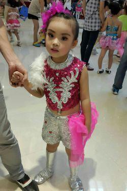 دختر چینی 2