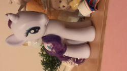 عروسک رریتی من