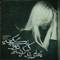 az  shadmehr  :O