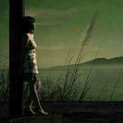 خیره به مردم ایستاده ام تنهای تنها... نه کسی حالم را می پرسد... نه کسی هوایم را دارد... عیب ندارد....!!! سالهاست به این زندگی عادت کردم