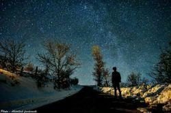 امروز از دیروز به مرگ نزدیک تریم به خدا چطور...؟  Photo : Abdollah.fendereski
