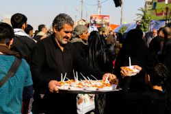 Iraq - Karbala  /// Canon 70D kit 24-105 /// photo by : Mohammad Sarayloo اینجا عاشقان همه جمع شده اند