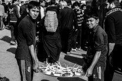 Iraq - Karbala  /// Canon 70D kit 24-105 /// photo by : Mohammad Sarayloo