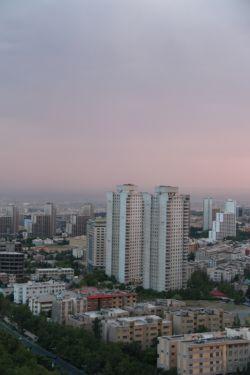 برجهای تهران تارک