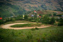 روستای پر کلا ((بهشهر))