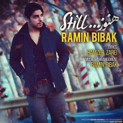 Ramin Bibak-Hanooz-