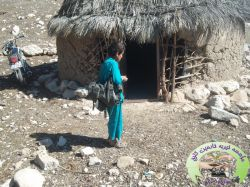 فقر آموزشی و تحصیلی عدم وجود مکان آموزشی مناسب جهت تحصیل دانش آموزان --- این کودکان آینده سازان کشور باید باشند ...