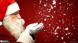 کریسمس مبارکککککککک هورا دست و جیغو هوراااا.  کامنت لفطااااا