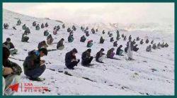 کنکور در ولایات افغانستان...خدا شکرت
