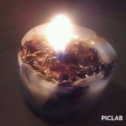 همون شمع قبلیه/تقدیمی ارشام