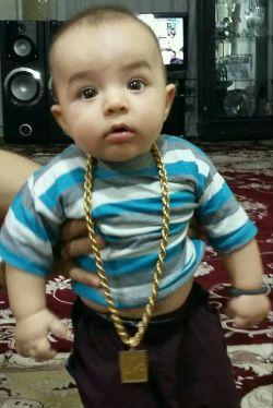 پسرگلم محمدمهدی