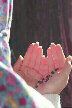 نمی ترسم اگه گاهی دعامون بی اثر میشه ؛  همیشه لحظه آخر خدا نزدیک تر میشه ...