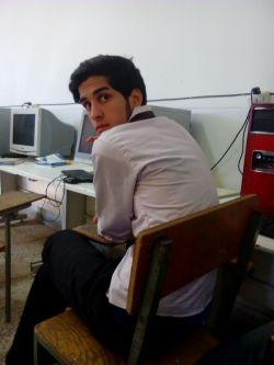 کلاس کامپیوتر.. mohammad Azizi محمد عزیزی