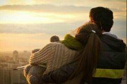 اى کاش میشد من و تو....کنار هم.....!