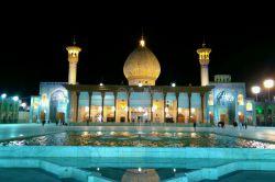 افتخار ما شیرازی ها... حضرت امیر احمد بن موسی الکاظم (ع) شاه چراغ.