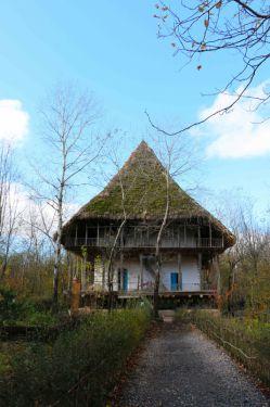 موزه خانه های روستایی گیلان
