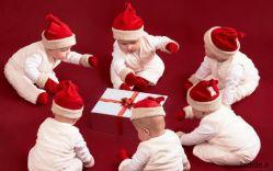 کریسمس رو به تمام دوستان عزیزم تبریک میگم