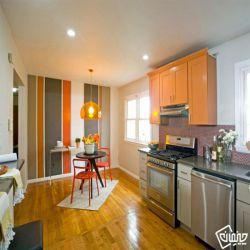 آشپزخانه های زیبا ، مدرن و شیک .
