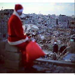 فقط خواستم بگم... کریسمس مبارک
