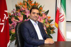 مهندس مهرداد خطیبی، مدیرعامل جدید شرکت جیرینگ