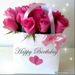 تولدت مبارک ابجی گلم.اندازه دنیا دوست دارم(چشم بادومیییی) @elahesharghi