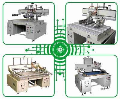 دستگاه چاپ سیلک نیمه اتوماتیک وکیوم دار این مدل از ماشین آلات چاپ دارای میز فلزی وکیوم می باشد.  علت نصب میزوکیوم فیکس کردن جنسهای سبکی  مثل کاغذ است تا در سیکل چاپ جابجا نشود و توسط چسبندگی مرکب به  شابلون نچسبد.  صفحه روی میز توسط ماشین آلات CNC سوراخکاری شده است و از قسمت داخلی در مقابل فشارهای سطحی مقاوم شده است.خلا مورد نیاز میزوکیوم توسط پمپ های خلا ساید چنل با حداقل 170 میلی بار جیوه تامین میشود منبع : http://www.avasapian.com/fa/محصولات/#